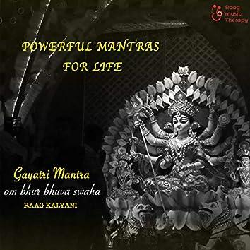 Powerful Mantras for Life - Gayatri Mantra