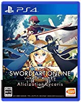 PS4「ソードアート・オンライン アリシゼーション リコリス」5月発売