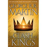 Martin, G: A Clash of Kings: 2 (A Song of Ice and Fire)