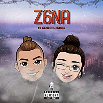 Z6na (feat. Feddie)