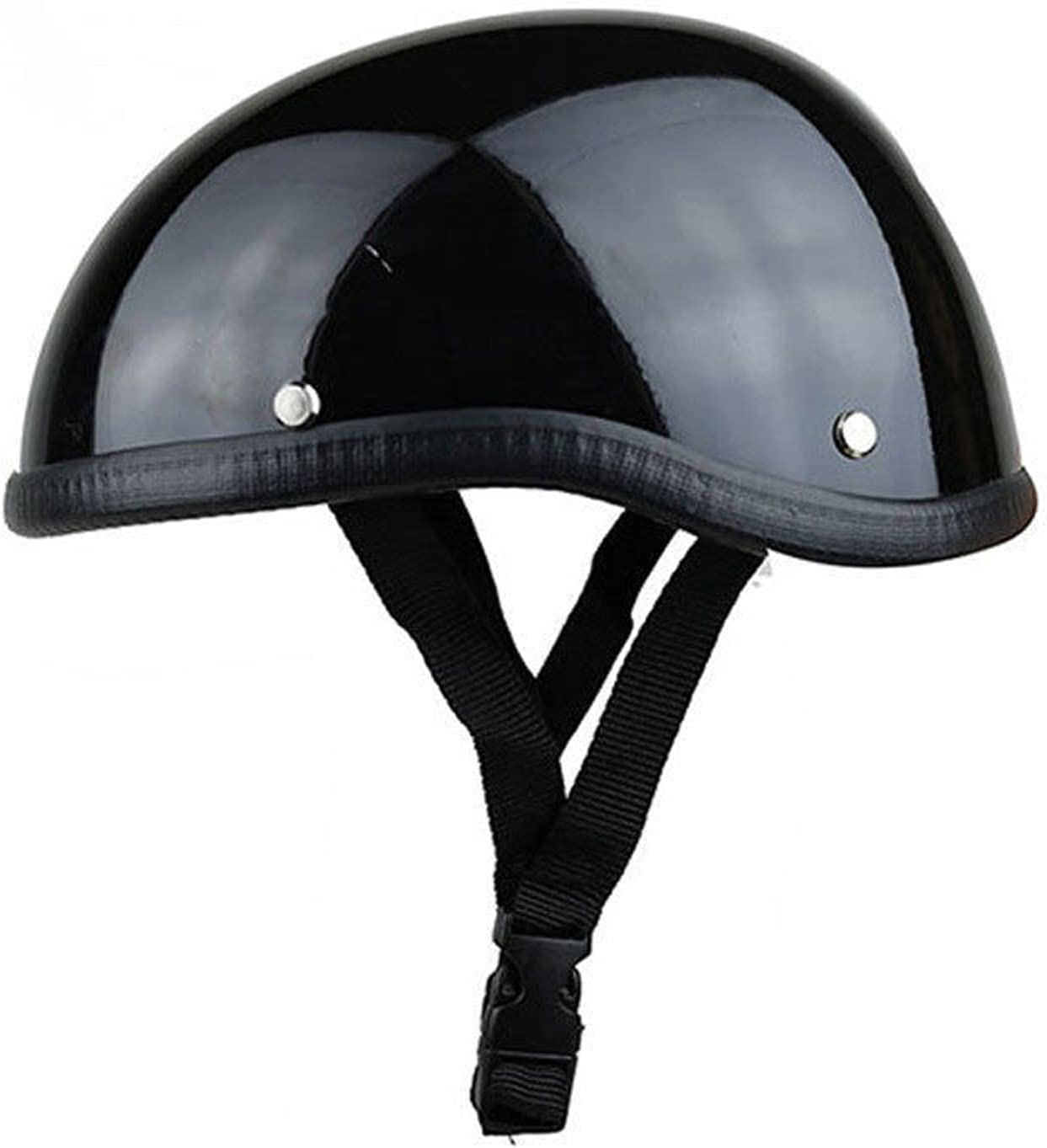 ZHEN Retro Novelty Motorcycle Skull Ultra-Thin Adult Cap Super beauty product New life restock quality top Helmet