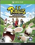 Ubisoft Rabbids Invasion, Xbox One - Juego (Xbox One, Xbox One, Partido, ENG)