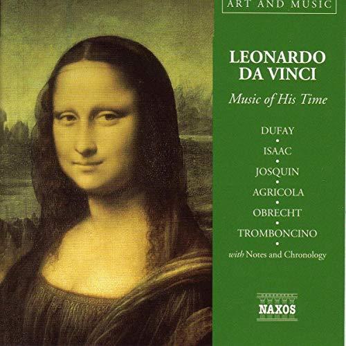 Leonardo Da Vinci-Music of H