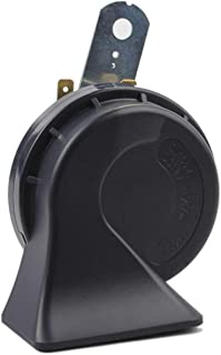 SoundOriginal DL168-A 500Hz Loud One Car Hron 12 Volt High Tone Horn Electric Horn for Golf Truck Car Motorcycle etc. (Blue High)