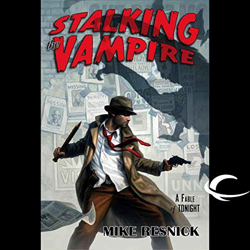 Stalking the Vampire Titelbild
