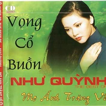 Mo Anh Trang Ve