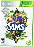 XBOX 360 The Sims 3 - Platinum Hits Edition