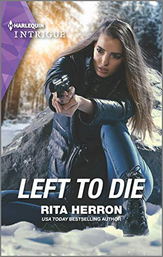 Left to Die (A Badge of Honor Mystery)