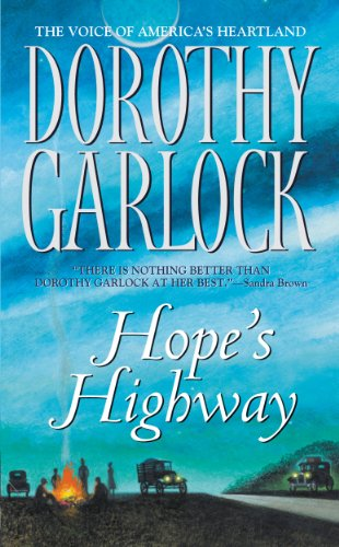 Hope's Highway (Route 66 Series Book 2) (English Edition)