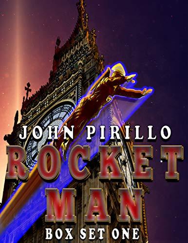 Rocket Man Box Set One (English Edition)