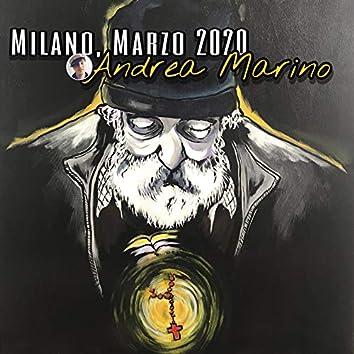 Milano,Marzo 2020