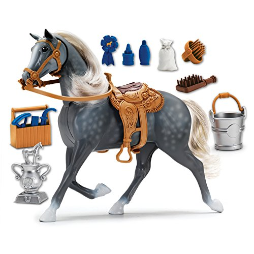 Sunny Days Entertainment Deluxe Morgan Horse Toy - Life Like Sounds...