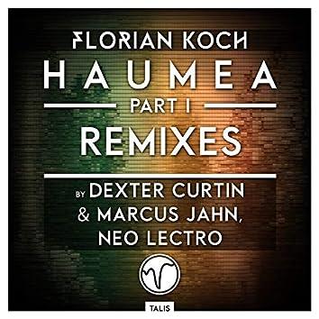 Haumea, Pt. 1 (Remixes)