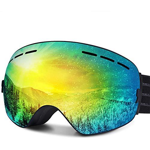 Professional Ski Goggles