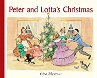 Peter and Lotta's Christmas: A Story