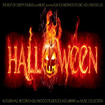 Halloween Party Music, Songs and Sound Effects