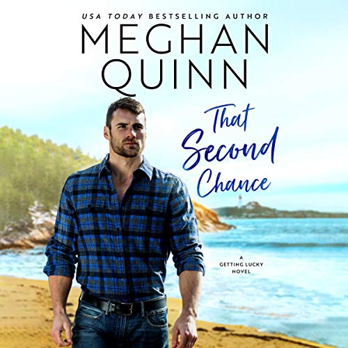 That Second Chance     Getting Lucky, Book 1              By:                                                                                                                                 Meghan Quinn                               Narrated by:                                                                                                                                 William LeRoy,                                                                                        Reese Covington                      Length: 10 hrs and 32 mins     89 ratings     Overall 4.6