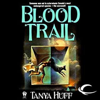 Blood Trail     Blood, Book 2              By:                                                                                                                                 Tanya Huff                               Narrated by:                                                                                                                                 Justine Eyre                      Length: 10 hrs and 42 mins     4 ratings     Overall 4.5