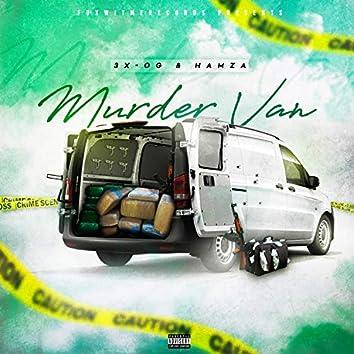 Murder Van (feat. Hamza)