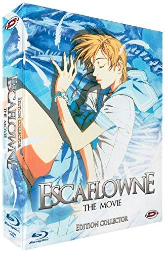 Escaflowne-Le Film Limitée [Blu-Ray] [Édition Collector]