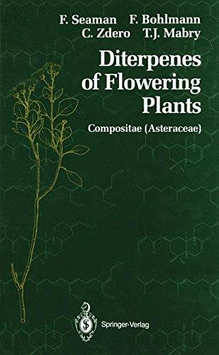 Diterpenes of Flowering Plants: Compositae (Asteraceae)