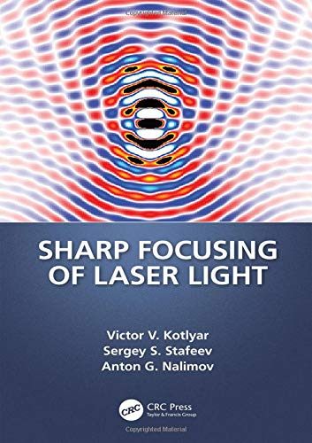 Sharp Focusing of Laser Light
