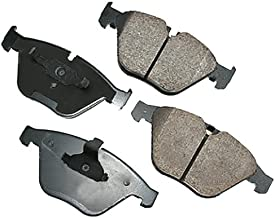 Akebono EUR918 Brake Pad Set