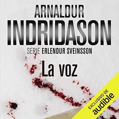 La Voz (Narración en Castellano) [The Voice]  By  cover art
