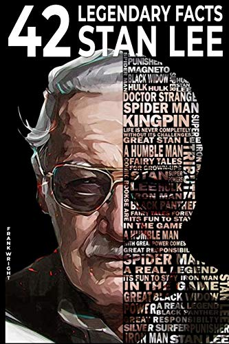42 Legendary facts Stan Lee