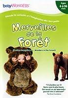 Merveilles De La Foret [DVD]
