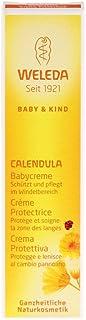 Weleda Calendula Babycreme, 10 ml
