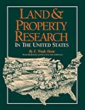 Land and Property Research