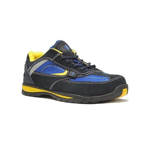 Chintex 1051c S1P SRC - zapatillas de seguridad deportivas