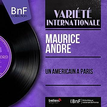 Un américain à Paris (Mono Version)