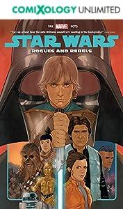 Star Wars Vol. 13: Rogues And Rebels (Star Wars (2015-2019))