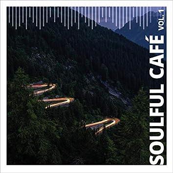 Soulful Cafe, Vol. 1