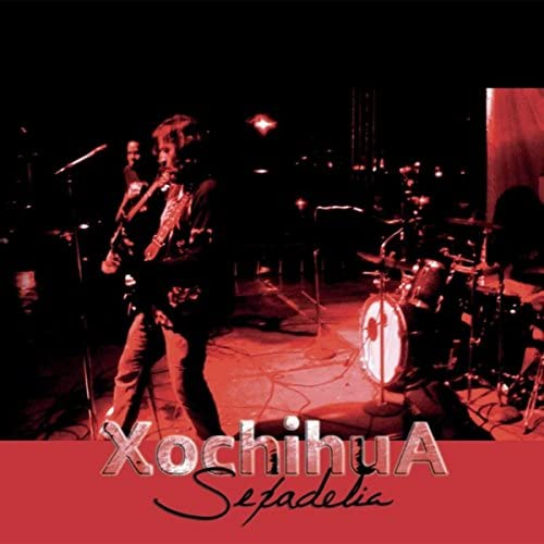 Xochihua