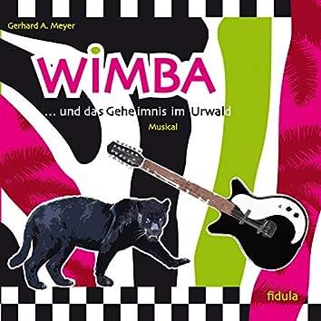 Wimba (und das Geheimnis im Urwald)