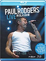 Live in Glasgow [DVD]