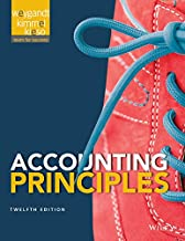 wiley accounting principles 11th edition