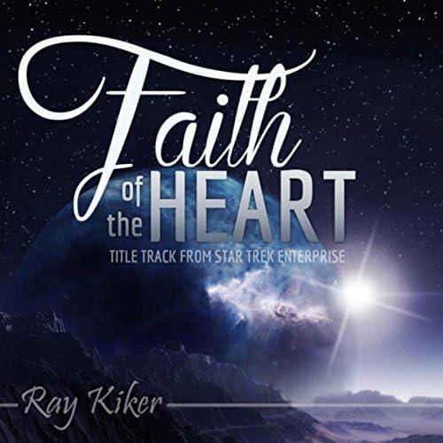 Ray Kiker