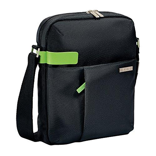 LEITZ Borsa Tablet (10  ) - Smart Traveller - Nero - 60380095