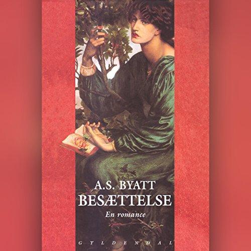 Besættelse cover art