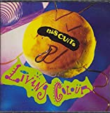 Living Colour: Biscuits (15 Titres Remix + Live Japan Only) (Audio CD (Live))