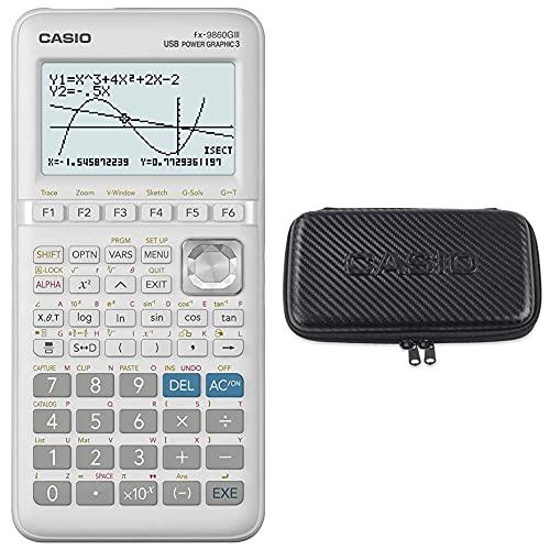 Casio FX-9860 GIII Grafikrechner mit...