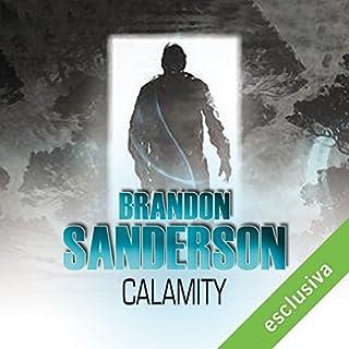 Calamity copertina