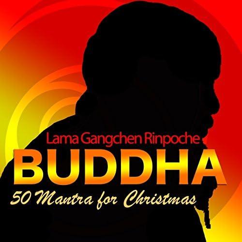 Lama Gangchen Rinpoche & United Peace Voices