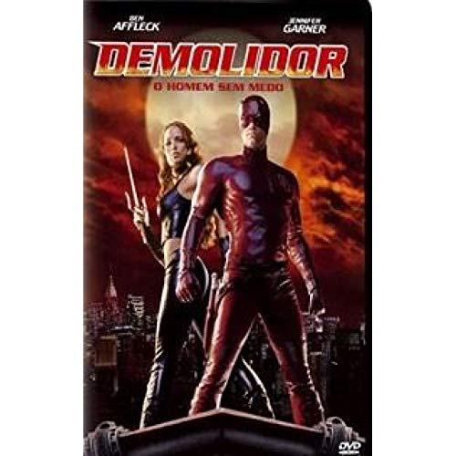 Dvd Demolidor