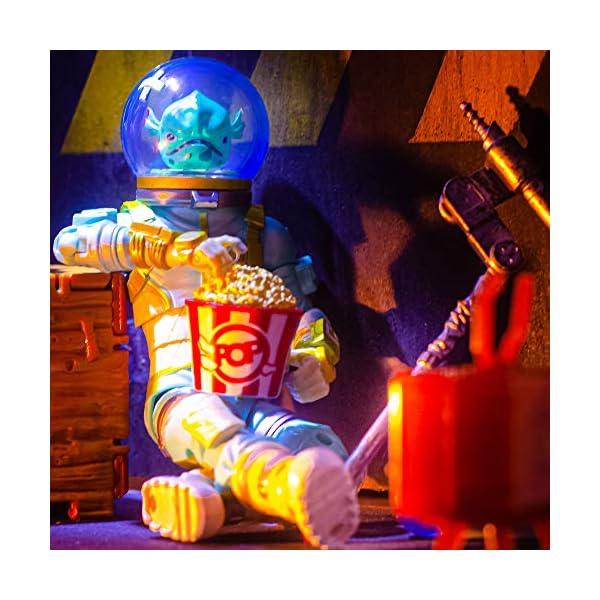 Toy Partner- Leviathan FNT-Fig.Leviathan Legendary FNT0128, Multicolor , color/modelo surtido 3