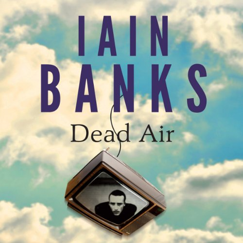 Dead Air cover art